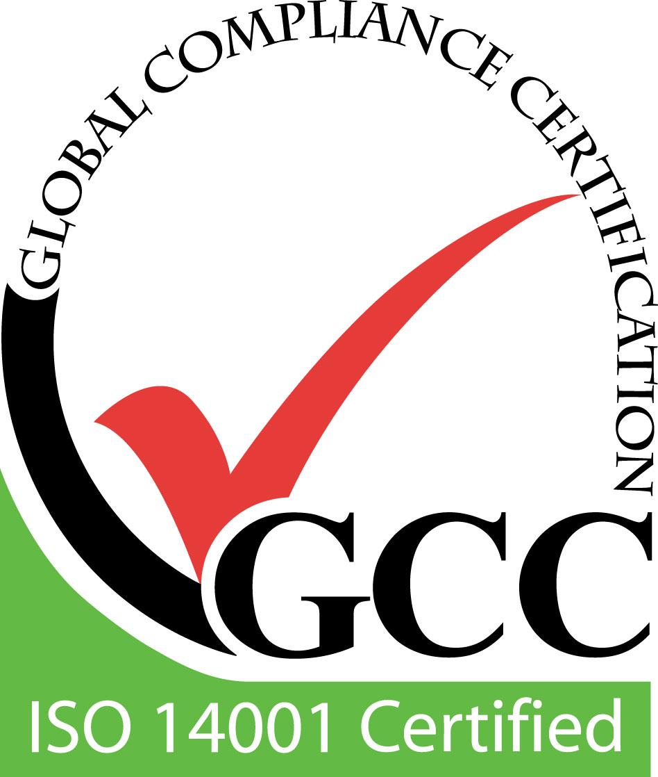 ISO 14001認証画像