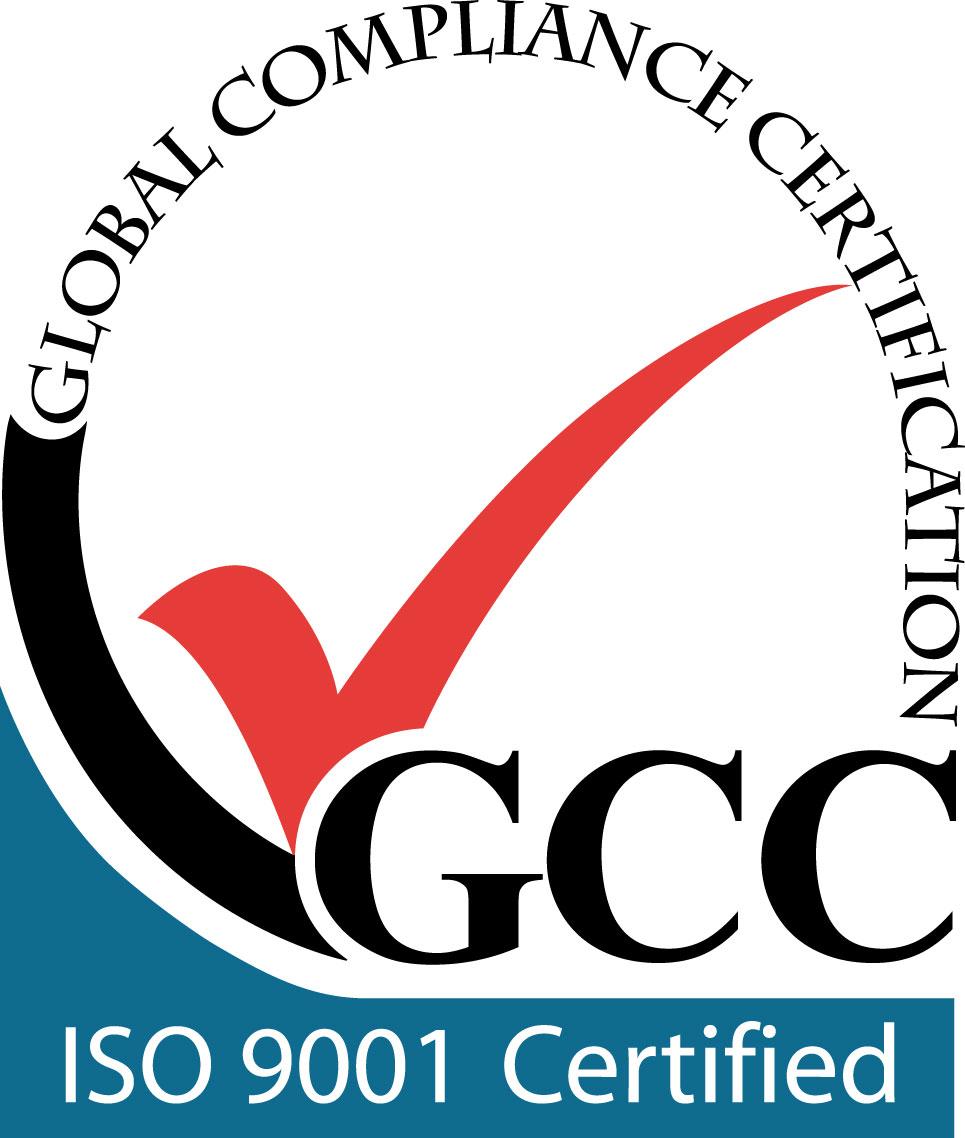 ISO 9001認証画像